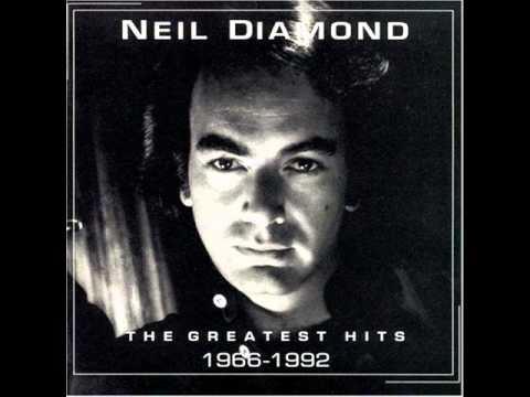 NEIL DIAMOND - I AM    I SAID