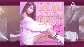 V.A. / 『EDM NATION BEST -selected by 鈴木マリナ- 』ティーザー映像