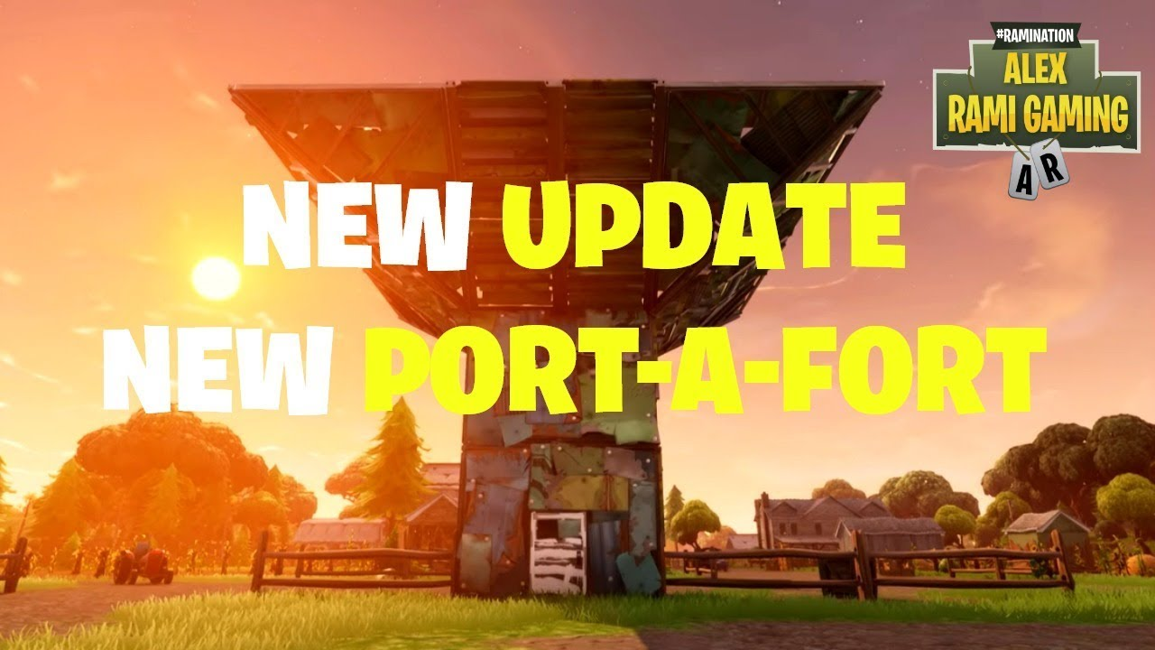 new-fortnite-update-port-a-fort
