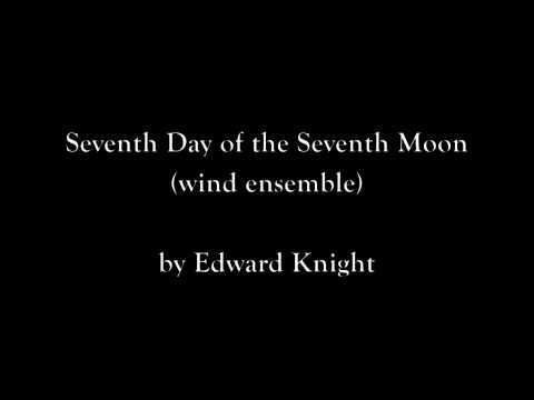Seventh Day of the Seventh Moon