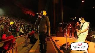 "Red Rocks Presents Slightly Stoopid Featuring Marlon Asher - ""2am (Ganja Farmer)"""