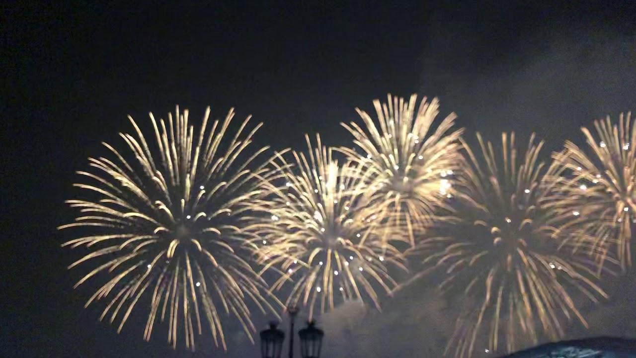 Happy New year Portugal lisbon 2020 - YouTube