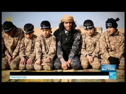 Iraq: Islamic State group