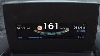 BMW i3s 2018 Acceleration تسارع بي ام دبليو اي3 اس 2018