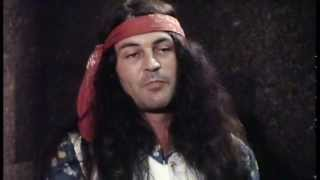 Ian Gillan discussing his first solo album recorded in 1974