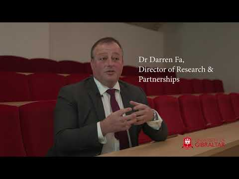 PhD Research at University of Gibraltar | Community
