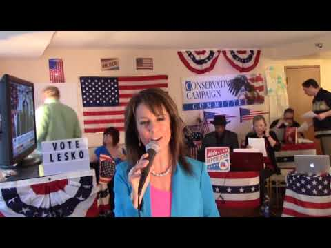 Report From the War Room - Working to Win the AZ-08 Special Election