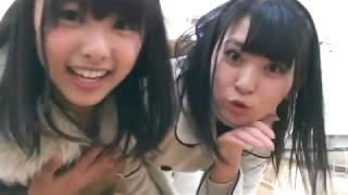 HKT48_岡田栞奈+後藤泉