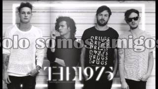 "The 1975: ""Anobrain"" // Traducida al español"