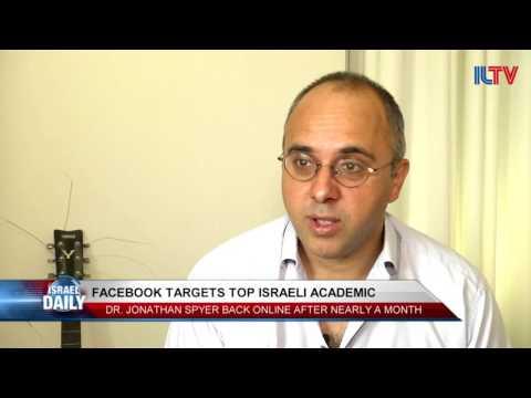Dr. Jonathan Spyer, Israeli Academic, and Expert on the Arab World - Sept. 13, 2016