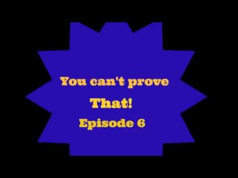 You can't prove that! Episode 6: Mash, the show about the vietnam war