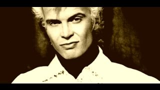 Billy Idol - Eyes Without a Face - Extended Version HQ AUDIO STEREO