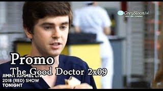 """The Good Doctor 2x09 Promo """"Empathy"""" Season 2 Episode 9"""