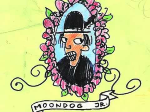 Moondog Jr   Francis