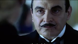 Poirot. Five little pigs (with English subtitles).
