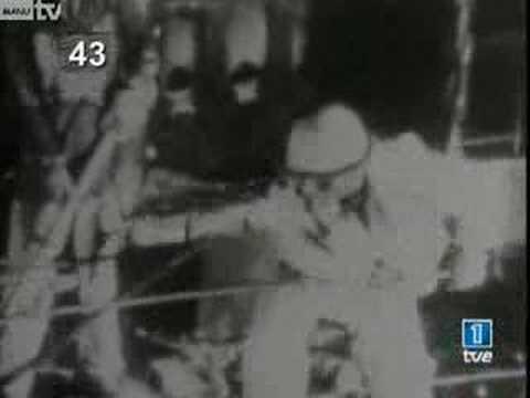 LA TELE DE TU VIDA - Muerte de Mao Tse Tung (1976)