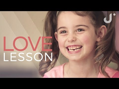 Love Lesson   Life's Big Questions Unscripted