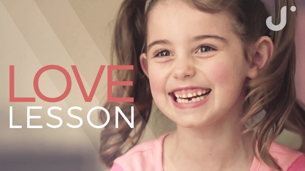 Love Lesson   Life's Big Questions Unscripted - YouTube