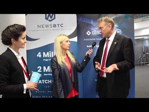 London Crypto Economy Interview With Globitex Cryptocurrency Exchange