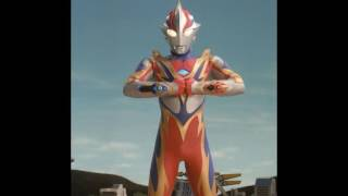 "Extended version of Ultraman Mebius OST ""Phoenix Brave"" Check out m..."