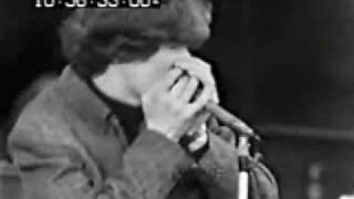 "Manfred Mann - ""Sticks and Stones"" and ""Hubble Bubble"" (Live 1964)"