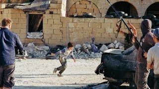 NATO Using Fake Viral Syrian Hero Boy Video To Invade Syria