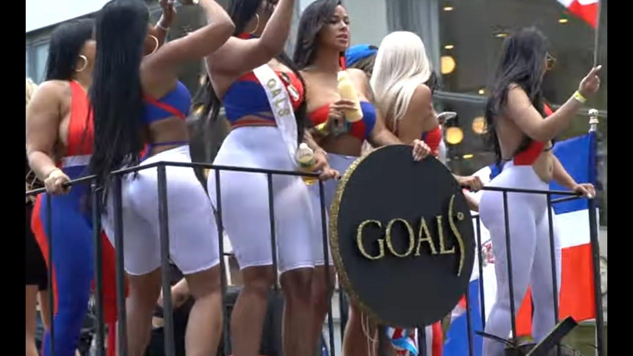 La Parada Dominicana En NYC 2019