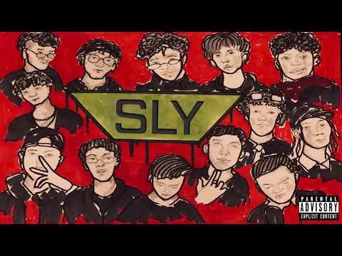 SLY - ຄິດຮອດ FT. ALEX SMOKE [ MIXTAPE ]