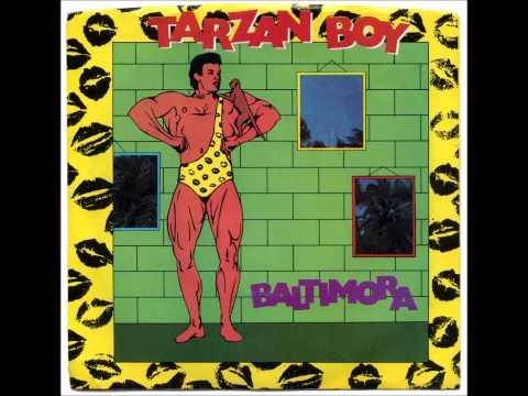Baltimora  tarzan boy remix