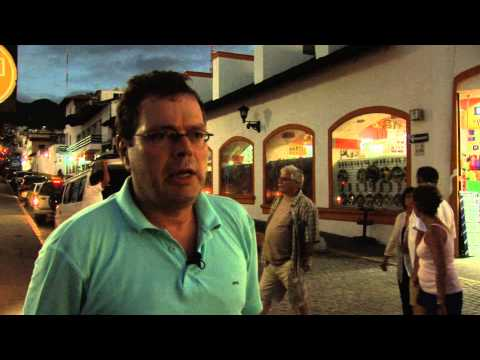 Mexico: from informal to formal employment