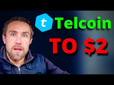 Telcoin TEL PRICE PREDICTION, Why it will reach $2 - SHOULD I BUY Telcoin TEL?