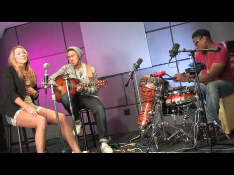 Colbie Caillat - I Do (Last.fm Sessions)