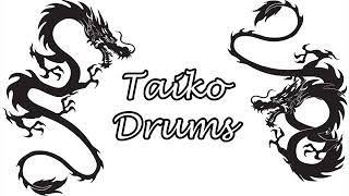 Taiko Drums 10 Hours