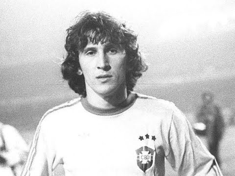 Zico Anthology | Skills, Assists and Goals