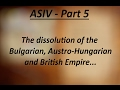 Additional Sideinfos Video ASIV Part 5 Imperial Dissolution mp3
