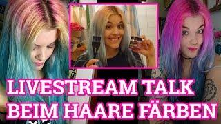 Baixar LIVESTREAM: Ansatz pink nachfärben und eure Fragen! || Schruppert
