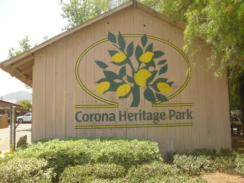A Day with Jay Ep. 6 - Corona Heritage Museum