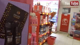 Hulst Holland -  kruitvat store