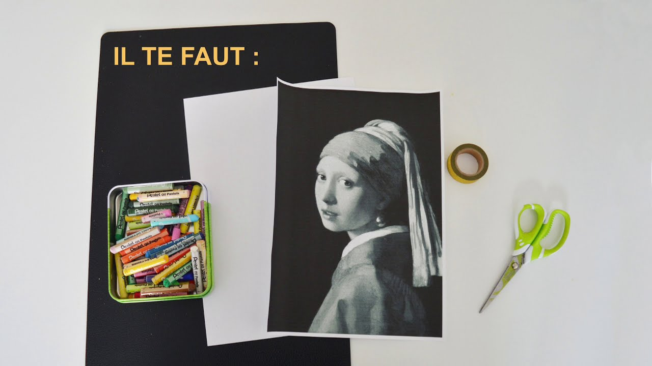 ATELIER Portrait sérigraphié autour du travail d'Olivier Masmonteil
