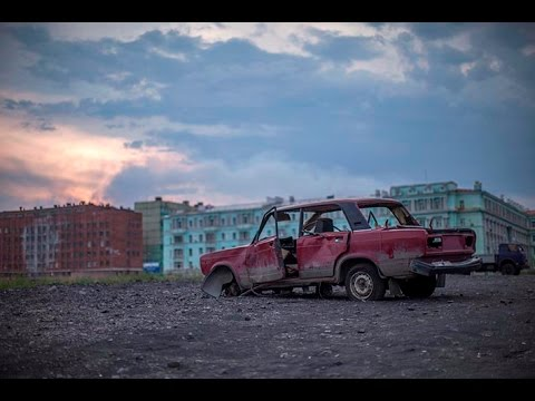 No Comment - Norilsk