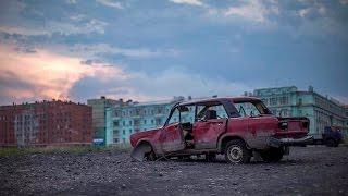 No Comment - Norilsk