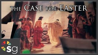 The Case for Easter - Session 1 Preview
