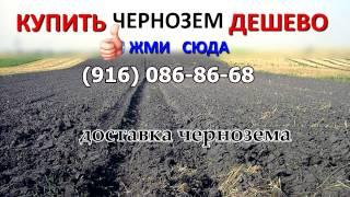 Чернозем(Чернозем. Доставка чернозема. Купить торф дешево Перейти на наш сайт http://www.xn--24-emciio.xn--p1ai/ Подпишись на наш..., 2015-02-25T15:23:13.000Z)