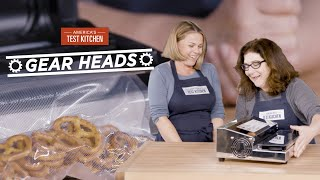 Gear Heads | Which Vacuum Sealers Seal the Deal?
