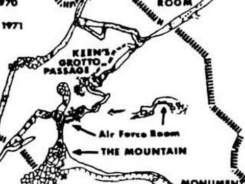 Sullivan Cave Indiana Map.Buckner S Cave Adventure 2007 Youtube