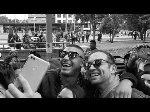 Santiago Cruz & Manuel Medrano - Como Haces (Video Oficial)