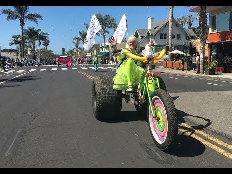 Ventura celebrates St. Patricks Day