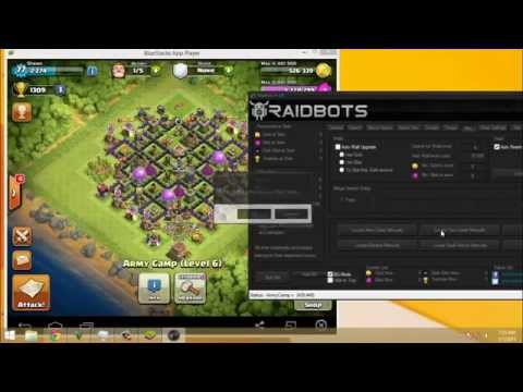 Clash of clans Bot Updated Air Sweeper latest [v1.2.1]! +Free Download link Mediafire