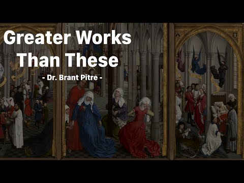 Greater Works Than These