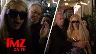 Paris Hilton Wants Pres Trump To Keep His Promises!   TMZ TV